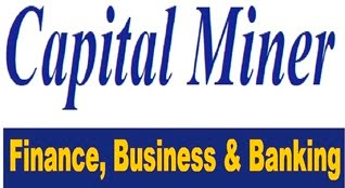 Capital Miner | Finance, business and banking news and support worldwide.