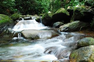 Parameter Kualitas Air : Sumber Air Untuk Budidaya Perikanan