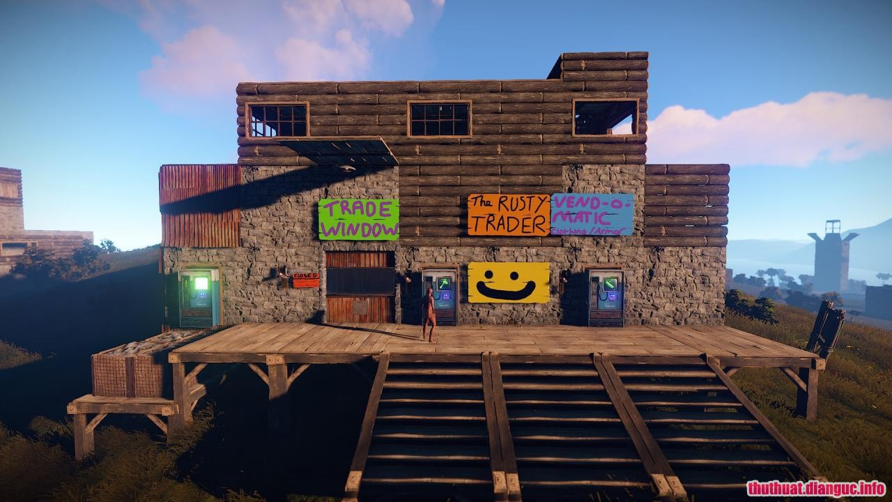 Download Game Rust: Experimental Full Cr@ck