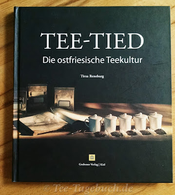 Tee-Tied - Die ostfriesische Teekultur