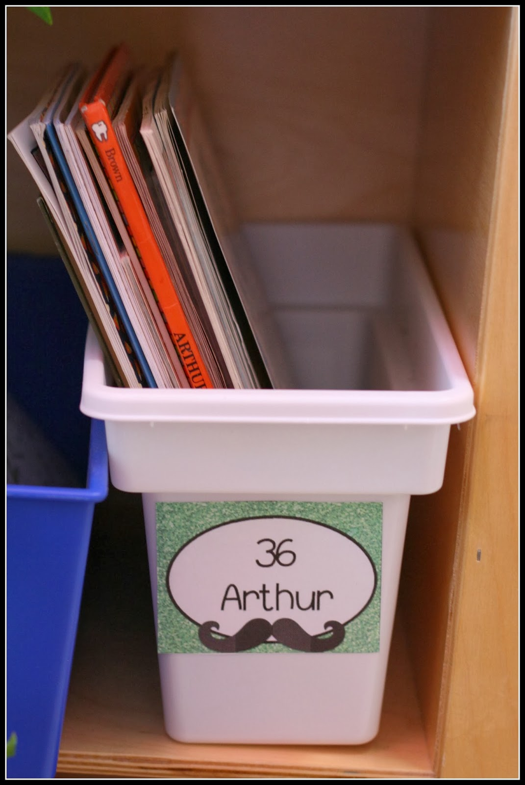 Guest blog post from Mr. Greg at The Kindergarten Smorgasboard who shares about Kindergarten Classroom Library Success!