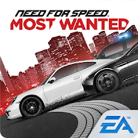 Download Need For Speed Most Wanted 1.3.71 Apk + Data (MOD)
