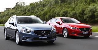 Spécifications 2020 Mazda 6 Coupé et rumeurs de prix