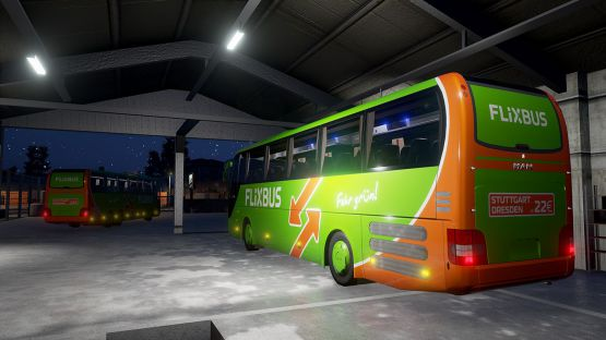 Download Fernbus Simulator game for pc