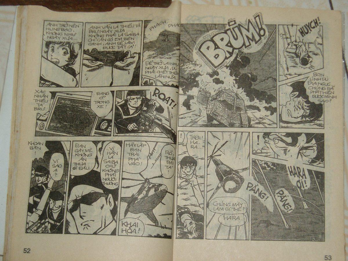 Siêu nhân Locke vol 01 trang 25