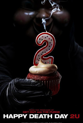 Happy Death Day 2U [2019] Final [NTSC/DVDR] Ingles, Español Latino