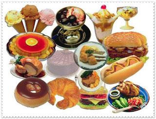 Hindari 5 Makanan (Camilan) ini untuk kesehatan tubuh kita