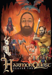 HarmonQuest Poster