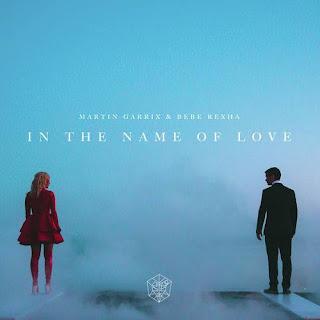 Martin Garrix & Bebe Rexha - In The Name Of Love