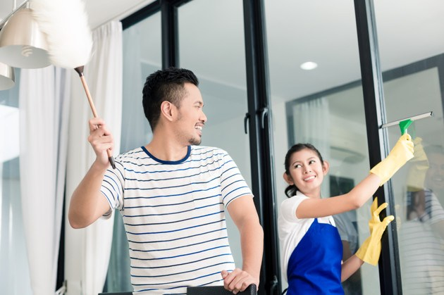 5 Hal Sederhana yang Bisa Membuat Pernikahan Menjadi Langgeng Selamanya