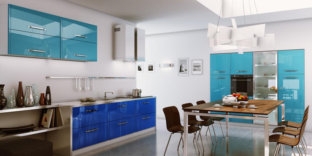 Inspiration cuisine Design