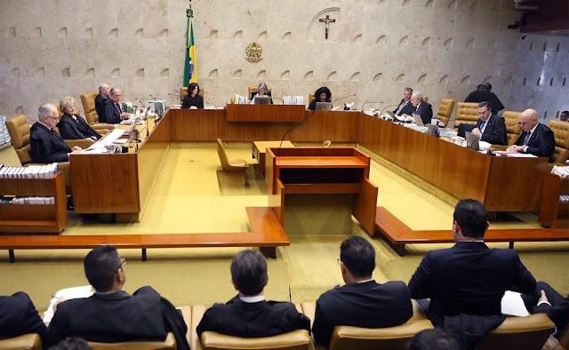 STF mantém extinção do Tribunal de Contas dos Municípios do Ceará