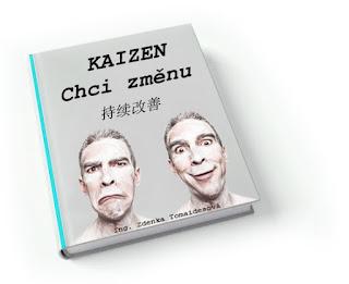 Kaizen - chci změnu. E-book