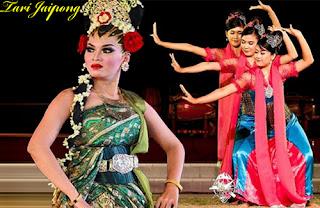 Tari Tradisional Khas Provinsi Jawa Barat Tari Jaipong Contoh Soal