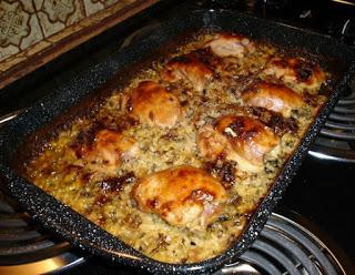 No Peek Chicken Susan Recipes