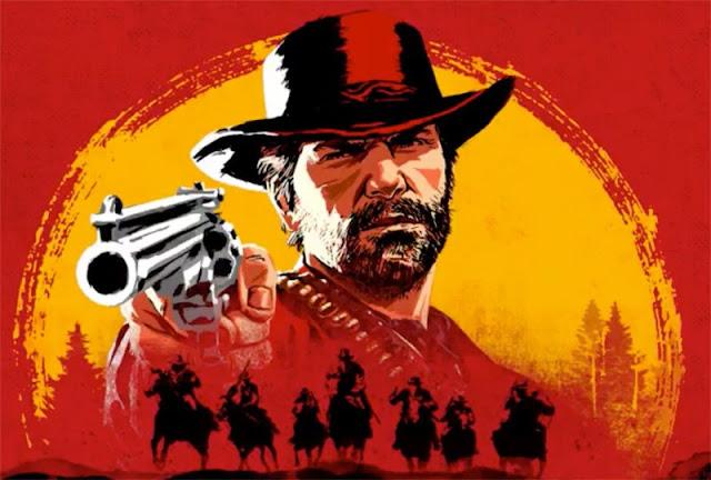 تأكيد رسميا منع لعبة  Red Dead Redemption 2 في السعودية ، إليكم التفاصيل ..
