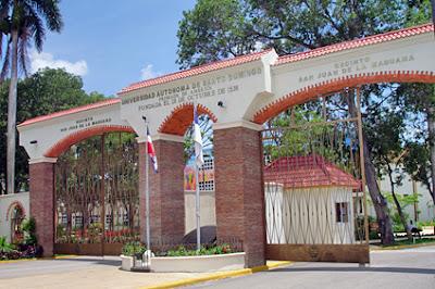 Resultado de imagen para UASD SAN JUAN DE LA MAGUANA RD
