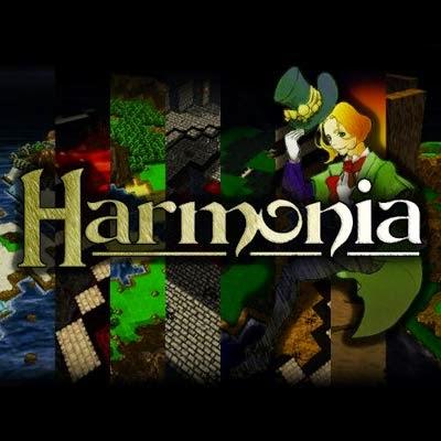 غلاف لعبة تكتيكات هارمونيا Harmonia Tactics