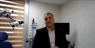 Nazal Septum ve Nazal Septum Deviasyonu Tanımı - Dr.Murat Enöz