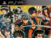 Rurouni Kenshin Saisen