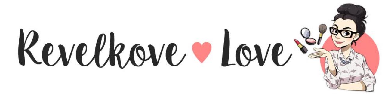 14. Revelkove Love