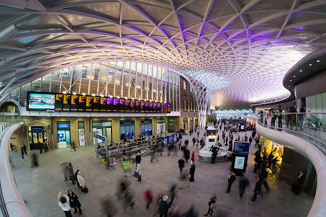 Aeroporto Luton, Londres