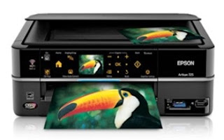 Epson Artisan 725 Driver Download For Windows and Mac OS