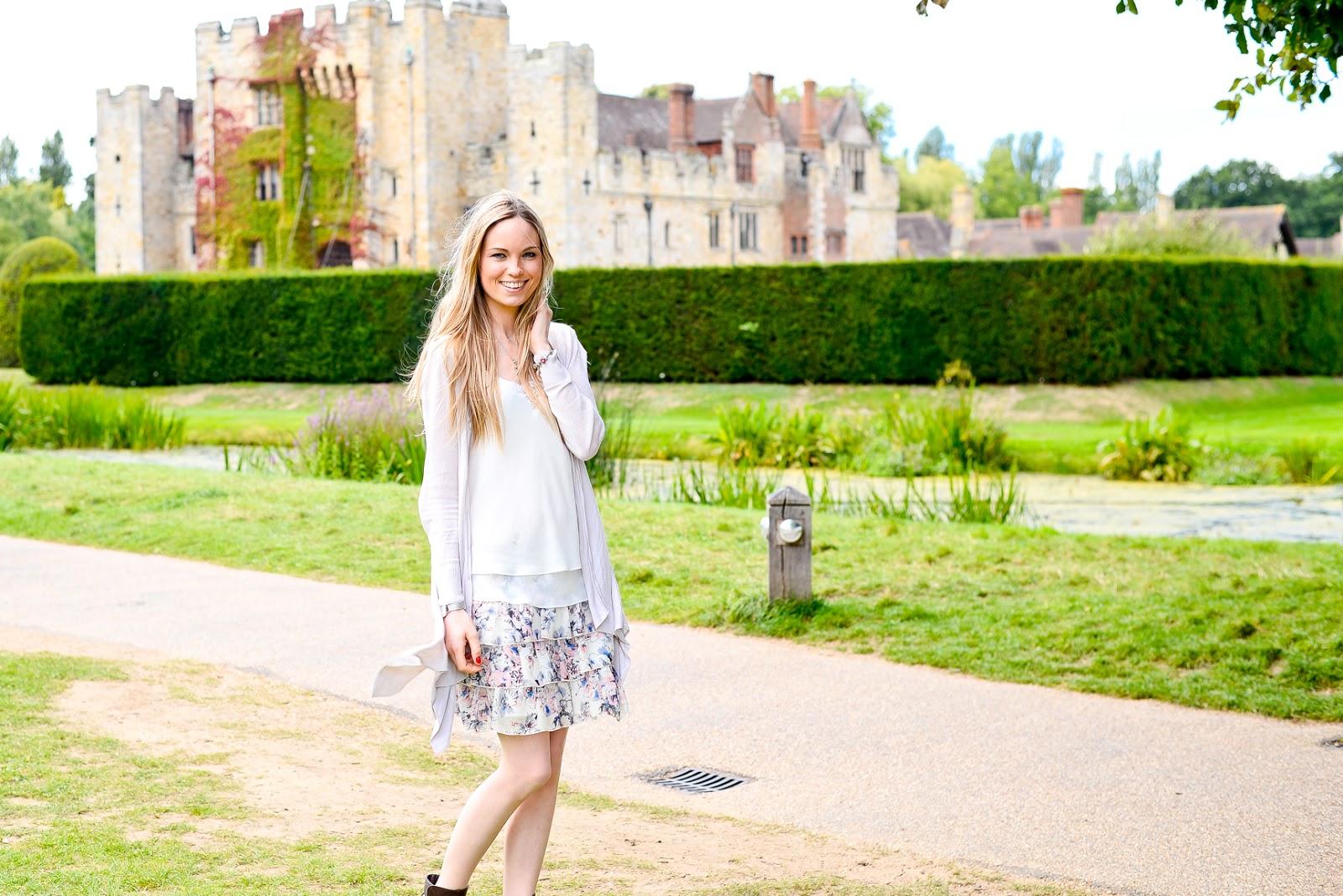 Staying At Hever Castle, Hever Castle, Anne Boleyn's Childhood Home, Anne Boleyn, King Henry VIII, Jousting, English History, Royal Tudor Places