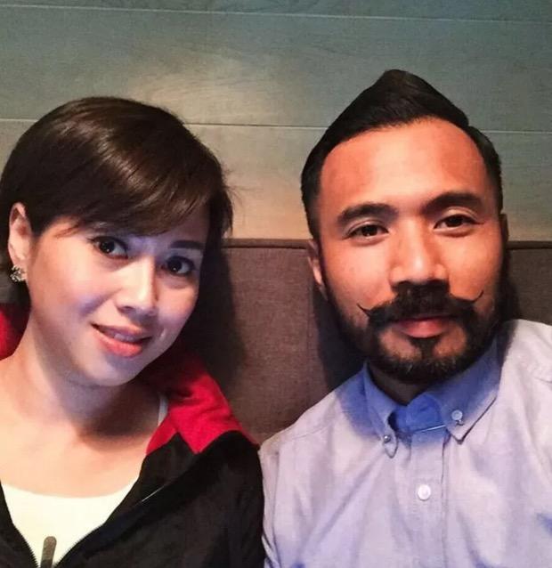 Kekasih Bekas Isteri Sultan Brunei, Ini Jawapan Wak Doyok