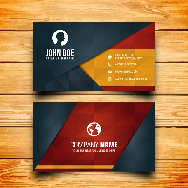 Business card design free vector vectorkh vectorkh is the free graphic resources finder leader in the world vectors psd logo and icons click here in vector business card design free vector by reheart Image collections