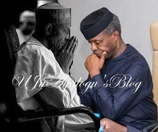 Buhari May NOT Continue As President - British Embassy