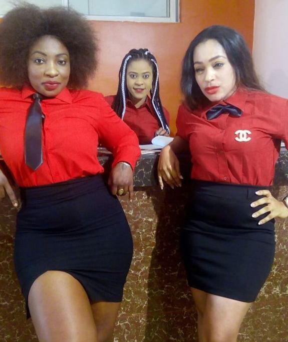 room 440 nollywood movie