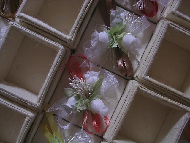 Bomboniere Matrimonio Yahoo.Cornetti Matrimonio Stile Giapponese Kartouche Atelier Artistico