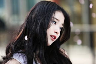 Lyric : IU - And So Love Is
