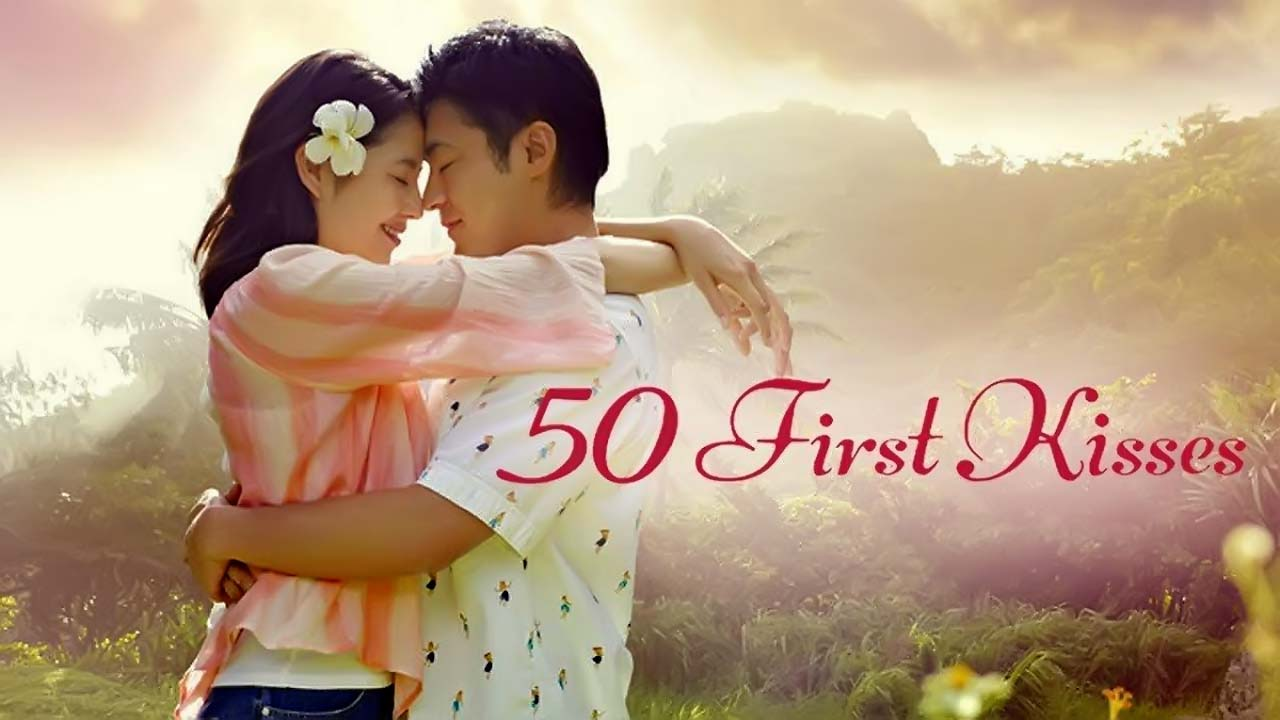 50th First Kiss Subtitle Indonesia