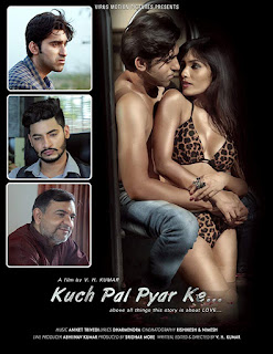 Kuch Pal Pyar Ke 2018 Download  720p WEBRip