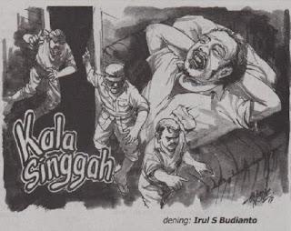 Kala Singgah | Cerkak Basa Jawa