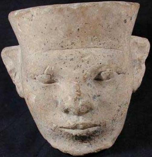 Raja Menes Pharos - Cikal Bakal Dinasti Mesir