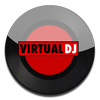 Atomix Virtual DJ Pro logo, icon, review and free download
