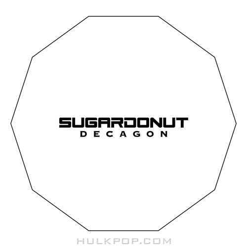 SUGAR DONUT – DECAGON