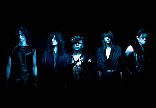 Abstract Overload 'zine | jmusic, jrock, jpop, visual kei, gothic, metal, industrial: DIR EN GREY w Progresji 18.05.2015
