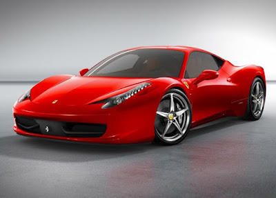 Ferrari 620 GT side image