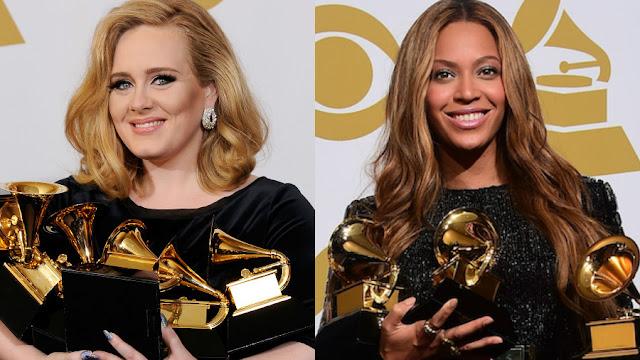 Daftar Pemenang Grammy Awards 2017 Terbaru