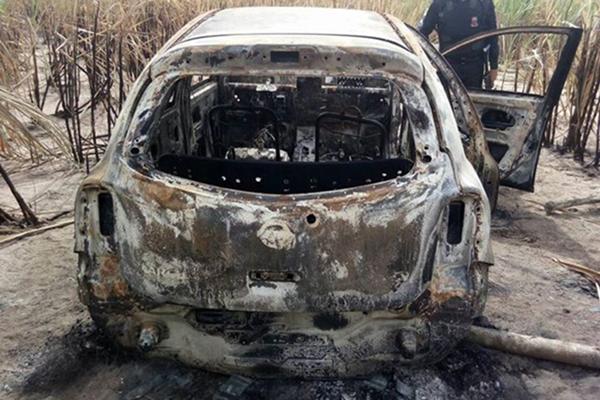 Família de motorista da Uber espera há um ano por identificação de corpo no Itep