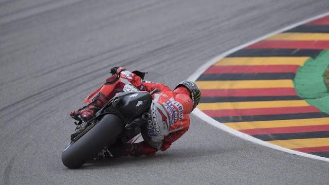 Bos Ducati Prediksikan Lorenzo Akan Kesulitan di Honda