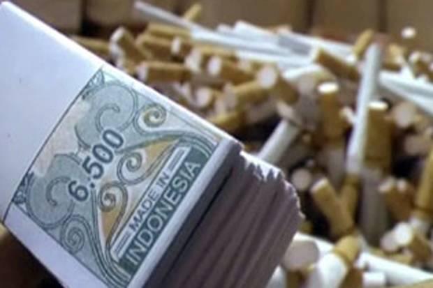 Gerindra Tolak Rencana Kenaikan Cukai Rokok