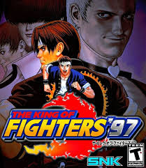 king of fighter 97 01net