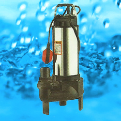 Havlox-2000 Sewage Pump (2HP) Online | Buy 2HP Havlox Sewage Pump, India - Pumpkart.com