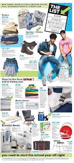 The Bay Weekly Flyer August 17 - 23, 2018