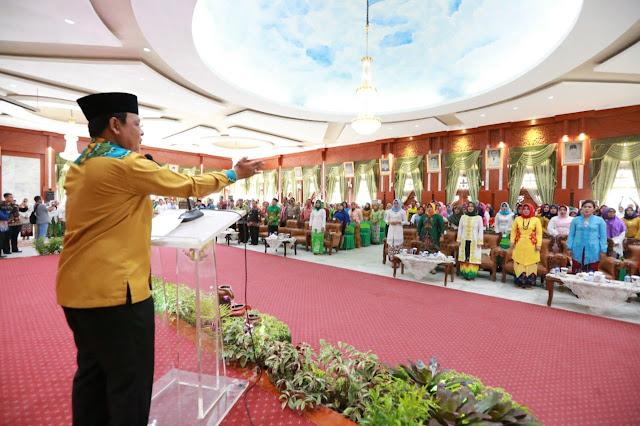 Gubernur Kalsel: Teladani Semangat RA Kartini